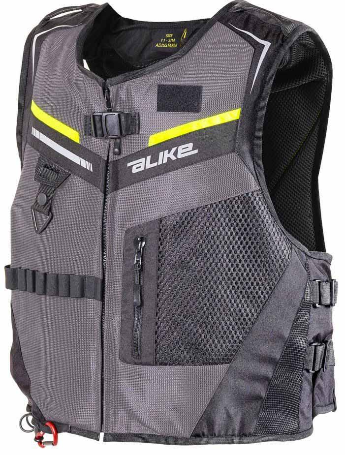 Airbag Alike A-bag Full Link