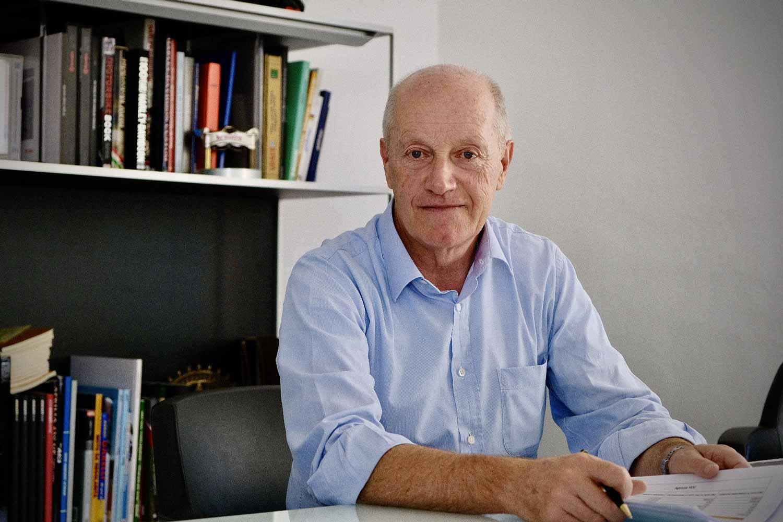 intervista a Paolo Magri, presidente Confindustria ANCMA