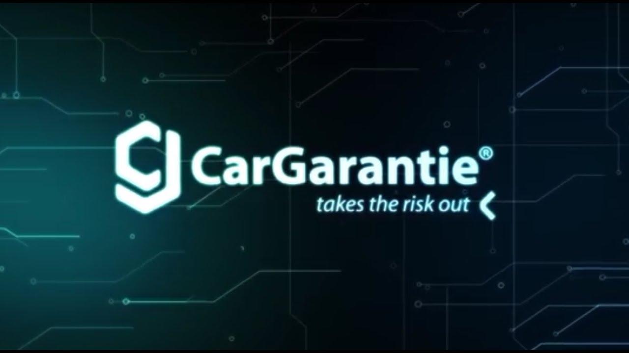 logo CarGarantie