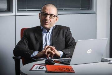 Intervista a Tommaso Telaro