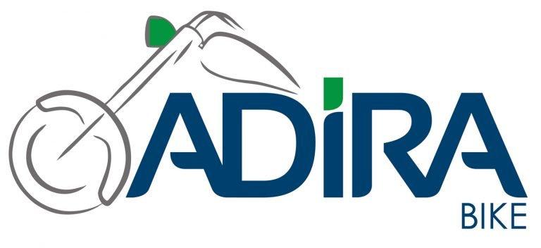 Logo Adira Bike