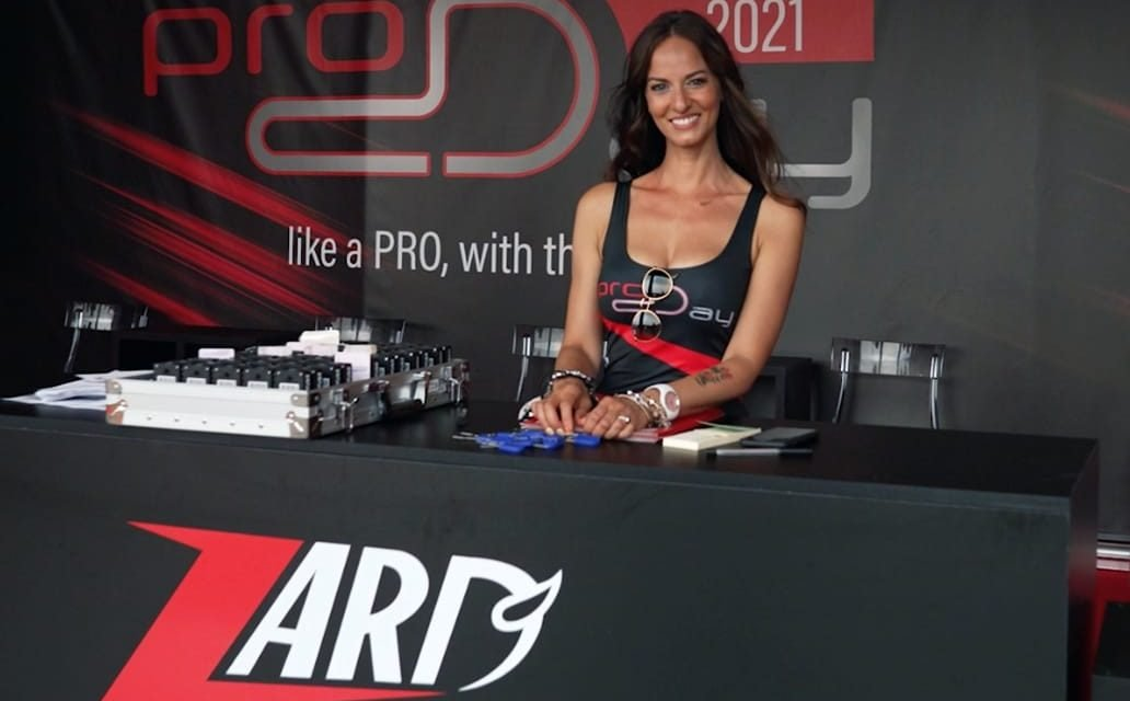 Zard Racing Day 2021 nuovo centro R&D